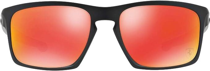 Oakley Sliver Oo9262 926212 57 Mm Gafas de Sol, Unisex, Multicolor ...