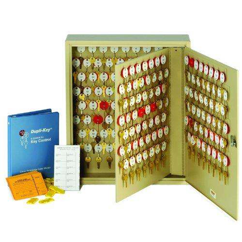 Key Cabinet, Wall Mount, 180 Keys
