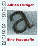Eine Typografie