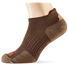 5.11 Tactical Recon Ankle Socks Small/Medium Timber