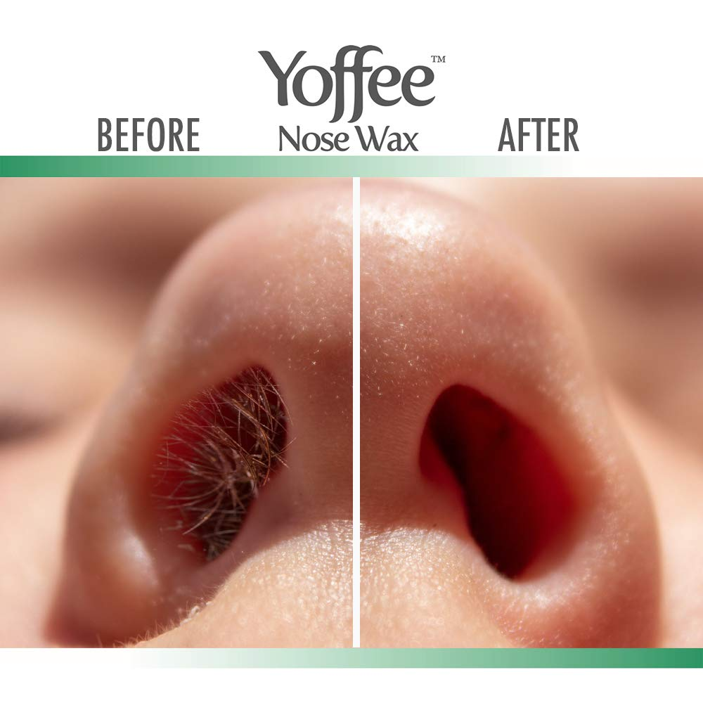 Image result for Simon and Tom Yoffee Nose Wax