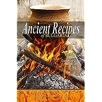 Ancient Recipes of Bulgaria