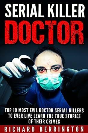 Best true story horror books