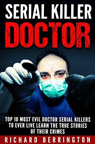 top 10 serial killers - 9