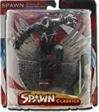 Spawn 34 Neo Classic Wings of Redemption Spawn 17cm Figurine