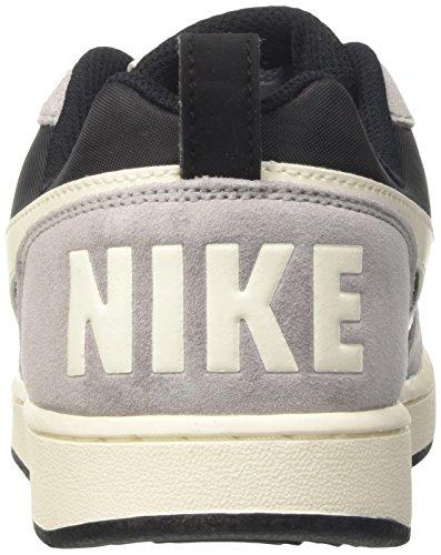 Negro De Borough Para black Baloncesto Court Low Silver sail Prem Hombre matte Nike Zapatillas wTqZFzxg