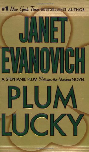 Plum Lucky by Janet Evanovich