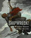 img - for Shipwreck! Winslow Homer and