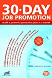 30-Day Job Promotion, Susan Britton Whitcomb, 1593574479