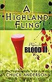 A Highland Fling, Chuck Anderson, 1608130916
