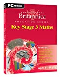 Britannica Key Stage 3: Maths (11 to 14 Years) (PC)
