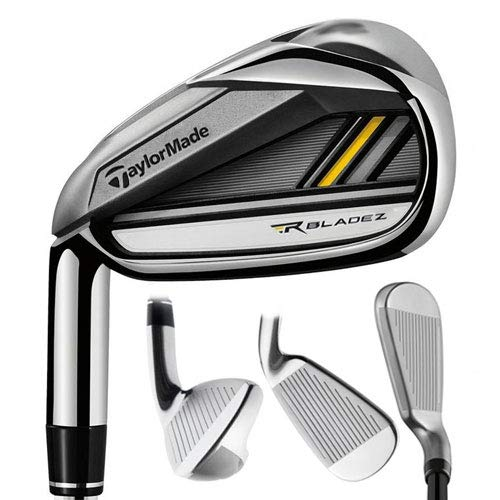 TaylorMade Rocket Bladez 2.0 Iron Set