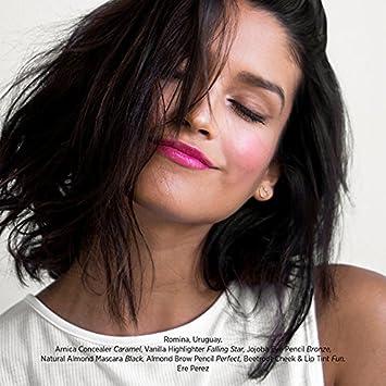 Ere Perez – Natural Beetroot Cheek Lip Tint Fun Bright Fuchsia Pink