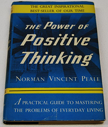 The Power of Positive Thinking by Brand: Simon n Schuster (a)