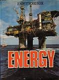 Energy, Donald Clarke, 0668045558