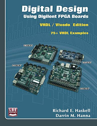 21 Best New FPGA Books To Read In 2019 - BookAuthority