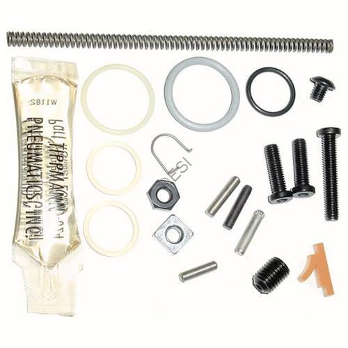TIPPMANN Universal Parts Kit (For 98 Custom and Custom Pro Markers) Paintball Gun O-ring