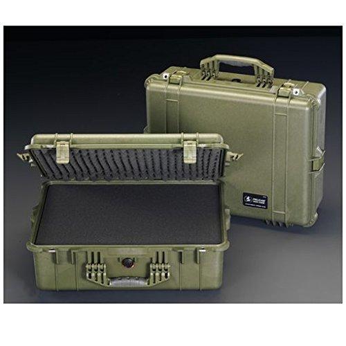 【キャンセル不可】ES91328 460x350x190mm /内寸万能防水ケース (OD-G) B019M9T91K