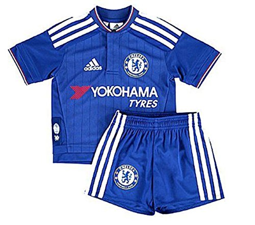 Adidas 2015/16 Chelsea FC Home Mini Kit [CHEBLU] (3T)