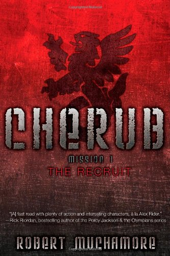 Book cover for The Recruit
