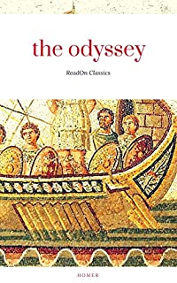The Odyssey Of Homer by Homer ebook deal