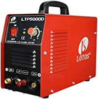 Save 30% on Lotos Welders and Plasma Cutters