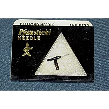754-DS77 RECORD PLAYER NEEDLE for SHURE A6d N-4 fits PC-6 ML44 WC6 Cartridge