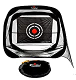 Galileo Golf Hitting Nets Training Aids Portable