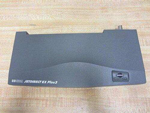 (Hewlett Packard J2593-60001 JetDirect EX Plus 3)