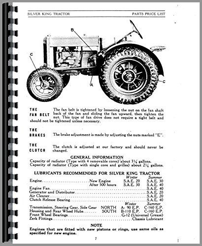 Machine Parts Catalog - 9