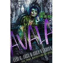 Avala (Violet Queen Trilogy Book 1)