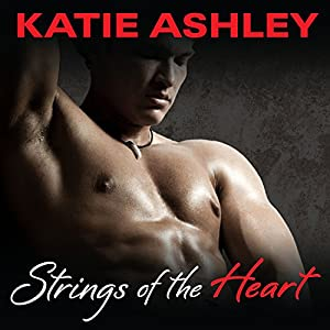 Strings of the Heart Audiobook
