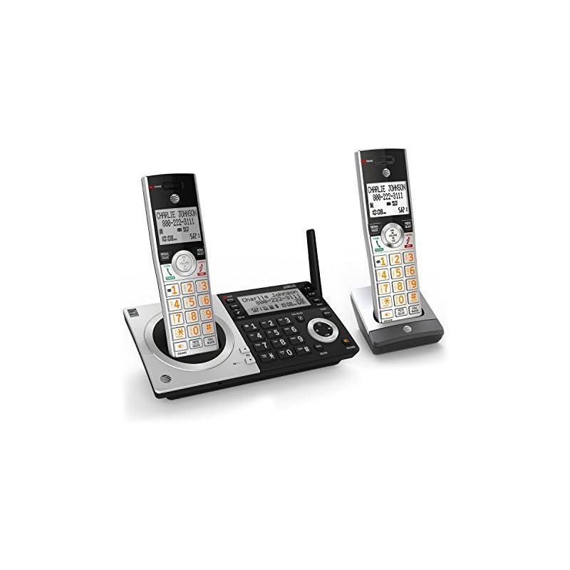 AT&T CL83207 DECT 6.0 Expandable Cordles
