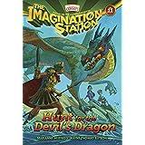Hunt for the Devil's Dragon (AIO Imagination Station Books Book 11)