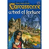 Carcassonne Wheel Of Fortune