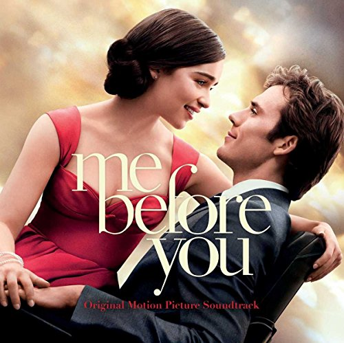 Soundtrack - Me Before You