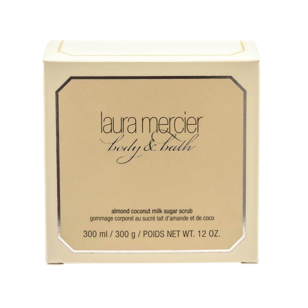 Amazon.com: Laura Mercier – Cuerpo y baño – Almendra Leche ...