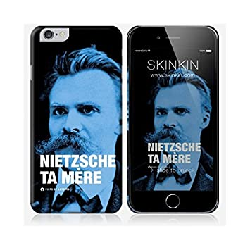 coque iphone 6 skinkin