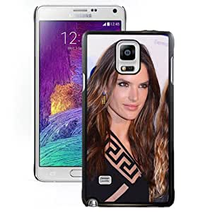 New Custom Designed Cover Case For Samsung Galaxy Note 4 N910A N910T N910P N910V N910R4 With Alessandra Ambrosio Girl Mobile Wallpaper(18).jpg