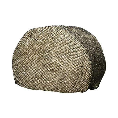 hay chix Large Bale Net, Heavy Duty, 4 ft x 1 3/4 in by hay chix (Image #2)
