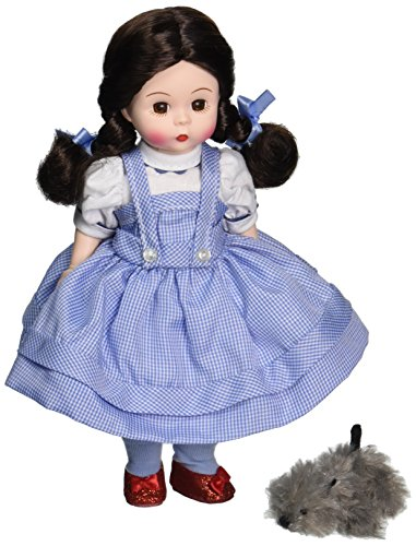 Madame Alexander Dorothy & Toto Doll, - Wendy 8 Doll Inch