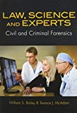 Law, Science and Experts