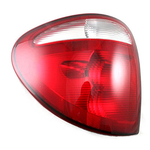 Taillight Taillamp Rear Brake Light Driver Side Left LH for Chrysler Minivan