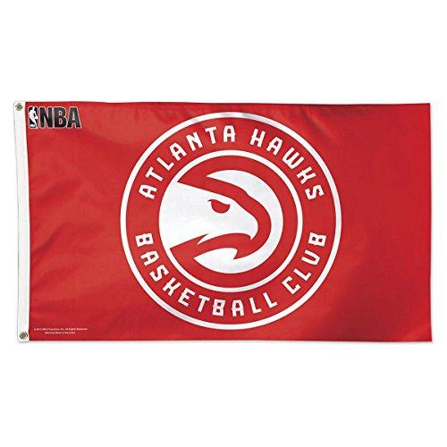 - Wincraft Atlanta Hawks Flag