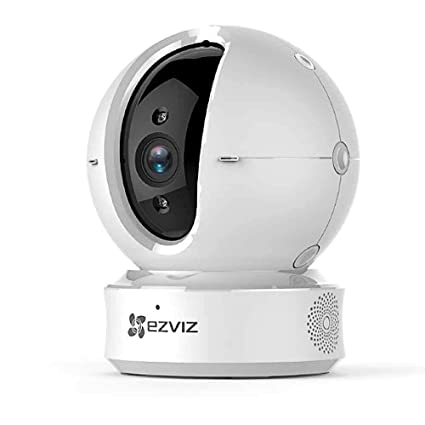 Buy Hikvision Ezviz Wi-Fi Pan Tilt Internet 2MP Camera Online at Low