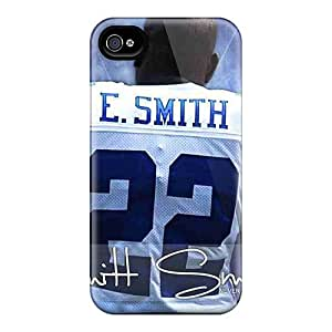 Wilsongoods66 LtA2392TIFg Protective Cases For Iphone 6(dallas Cowboys)