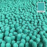 MAYSHINE Seat Cloud Bath Washable Shaggy Microfiber