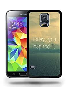 Hipster Infinity of Love Space Positive Motivational Quotes Phone Case Cover Designs for Samsung Galaxy S5