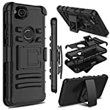 Google Pixel 2 Case, Zenic Heavy Duty Shockproof...