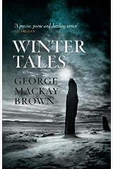 Winter Tales Paperback